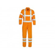Havep Overall - High Visibility - Fluor Oranje
