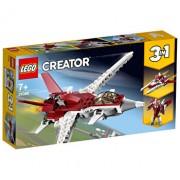 LEGO Creator 3 in 1, Planorul viitorului 31086