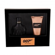 James Bond 007 James Bond 007 confezione regalo parfémovná voda 30 ml + doccia gel 50 ml donna