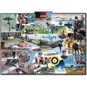 Citadel Battle of Britain Jigsaw Puzzle (1000 Pieces)