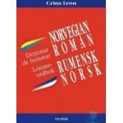 Dictionar de buzunar norvegian-roman roman-norvegian - Crina Leon