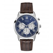 Guess Horloges Watch Hendrix W1261G1 Bruin