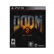 PS3 Juego Doom 3 Para PlayStation 3