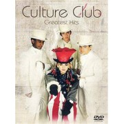 Video Delta Culture club - Greatest hits - DVD