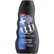 EP Line FC Barcelona Ice Kick champú y gel de ducha 2 en 1 300 ml