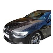 BMW E92 Capota M3-Type Fibra De Carbon