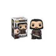 Game Of Thrones - Boneco Pop Funko Jon Snow 49