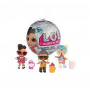 L.O.L. Surprise Bling Series, Bestoys