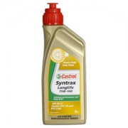 Castrol Syntrax Longlife 75W-140 1 Litre Can