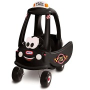 Little Tikes Cozy Coupe Londoni taxi