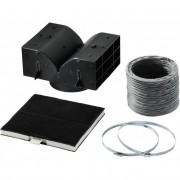 Bosch tartozék- DHZ5325 Aktívszén starter kit (DWK098E51, DWA097A50, DWA067A50, DWB067A50 típushoz)