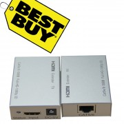 A HDMI Extender over single CAT5E/6 60M Just Link JL-EX6001 (n mp) - best buy
