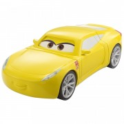 Masinuta mecanica Cruz Ramirez Race&'Reck Super Crash Cars 3