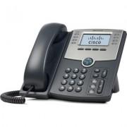 IP Телефон CISCO SPA508G 8 Line IP Phone With Display, PoE and PC Port