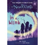 Never Girls #1 in a Blink, Paperback