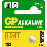 GP LR-41 /LR-736; AG3/ - 1.5V / 32 mAh