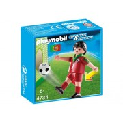 Playmobil 4734 Portugal Player