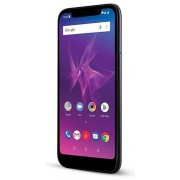 "Smartphone Allview Soul X5 Mini, Procesor Quad-core, 1.3GHz, IPS LCD Capacitive touchscreen 5.67"", 2GB RAM, 16GB FLASH, Camera Duala 13MP + VGA, Wi-Fi, 4G, Dual Sim, Android (Negru) + Cartela SIM Orange PrePay, 6 euro credit, 6 GB internet 4G, 2,000 minut"
