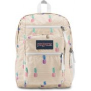 JanSport Big Student 34 L Backpack(Beige)