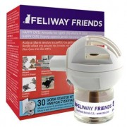 Ceva salute animale spa Feliway Friends Diff+ric 48ml