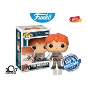 Ron Weasley Nuevo 44 Pelicula Harry Potter Funko Pop Original 2017