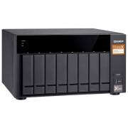 Qnap TS-832X 8-Bay AL324 64-bit quad-core 1.7GHz Network Attached Drive