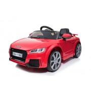 Audi TT Ride-on Car - Red