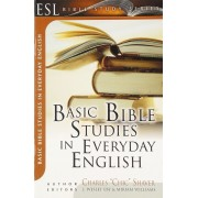 Basic Bible Studies in Everyday English: For New and Growing Christians, Paperback