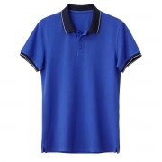 La Redoute Collections Poloshirt, unifarben