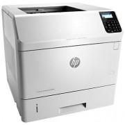 Imprimanta laser alb-negru HP LaserJet Enterprise M604dn, A4, 50 ppm, Duplex, Retea, ePrint, AirPrint + Antivirus BitDefender Plus 2018, 1 PC, 1 an, Licenta noua, Scratch Card