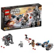 Lego Star Wars™ Ski Speeder™ vs. First Order Walker™ Microfighters 75195