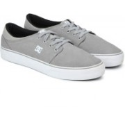 DC TRASE SD M SHOE Sneakers For Men(Grey)