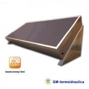 Pannello Solare Collettore Termico Ad Accumulo Diretto Sunerg Kompatto15 150 Litri Orizzontale
