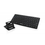 IOGEAR Slim Multi-Link Bluetooth Keyboard for Tablets and Smartphones