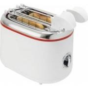 Toaster Ardes 2 felii 850W Timer Alb