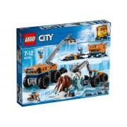 60195 Baza mobila de explorare arctica