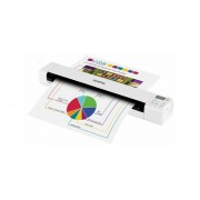 Scanner Brother mobil DS820W white