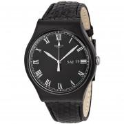 Reloj Swatch Suob710-Negro