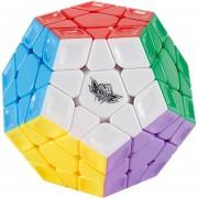 Cubo Magico Rompecabezas Magic Cube Cyclone Boys-multicolor