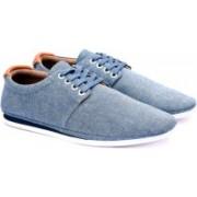 ALDO NADORIA Sneakers For Men(Blue)
