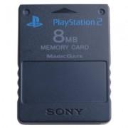 Carte mémoire PS2 - Noire