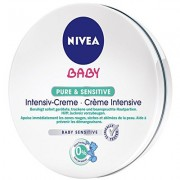 NIVEA BEBI KREM INTENZIVNI 150ML