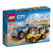 LEGO City strandbuggy 60082