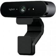 Logitech Cámara web Logitech BRIO 4K Ultra HD