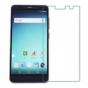 Micromax Canvas Mega 4G Q417 2.5D Curved Tempered Glass Screen Protector For Micromax Canvas Mega 4G Q417