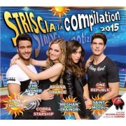 Video Delta V/A - Striscia La Compilation-Winter 2015 - CD