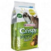 2,75kg Crispy Muesli Konijnen Versele-Laga Konijnenvoer