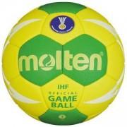 Хандбална топка H3X5001-YG, MOLTEN, 4320083707