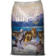 Taste of the Wild Wetlands 2 x 13 kg