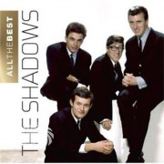 Video Delta Shadows - All The Best - CD